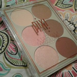 Pixi Maryam Maquillage Highlight Contour Palette
